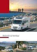 Delintegrerte- og alkove-modeller - Campingferie.dk - Page 4