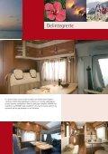 Delintegrerte- og alkove-modeller - Campingferie.dk - Page 5