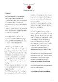 Den Røde og Sorte Tråd - Nordals Boldklub - Page 3
