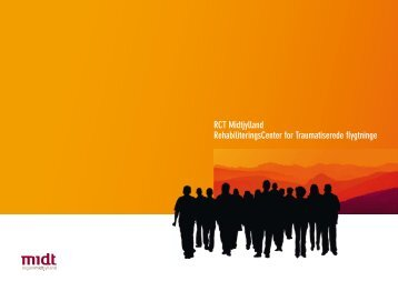 RCT Midtjylland RehabiliteringsCenter for Traumatiserede flygtninge