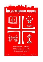 7-8 - Den Evangelisk Lutherske Frikirke