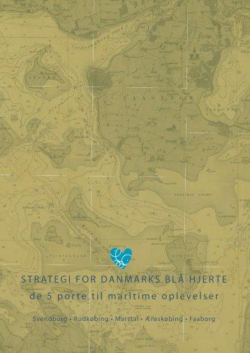 Strategi for Danmarks Blå Hjerte - Svendborg kommune