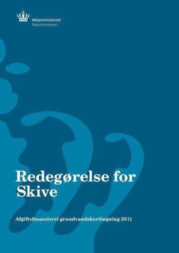 Redegørelse for Skive - Skive.dk