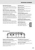 1 Vælg en af Lesson melodierne. - Yamaha - Page 7