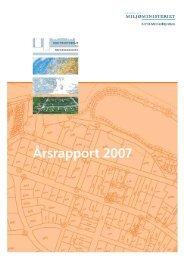 Årsrapport 2007 (pdf) - Kort