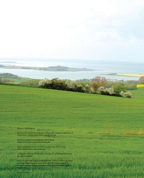 Pjece: Bioenergiruten på Djursland. - AgroTech