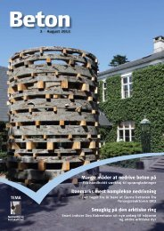 Download blad nr. 3-2012 som pdf - Dansk Beton