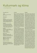 Kulturmark og klima - Direktoratet for naturforvaltning - Page 2