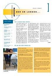 Tryk her for at læse nr. 3 - Vejen Handelsskole Info
