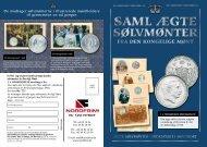 SaMl ægte - Nordfrim A/S - Engros