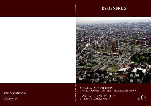 Hent pdf. - Dansk Byplanlaboratorium