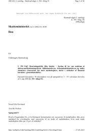 Præsentation 2 - Danmarks Skatteadvokater