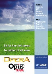 Download som PDF - BASF A/S