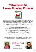 Indledning - Larsen Hotel & Kro - Page 3
