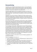 Kræftpatienters anmeldelse af skader til Patientforsikringen - Page 7