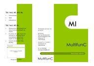 Folder om MI - Professionshøjskolen UCC