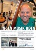 MAGASIN, september 2011 - mitsvendborg - Page 4