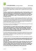 Den kirkelige domstol - VEOK - Vi Er Også Kirken - Page 5
