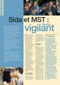 15221 - InVS Pr valence 2 - Institut de veille sanitaire - Page 4