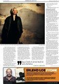 Klassekampen - Bokmagasinet, 26. november 2011 - Linn Ullmann - Page 3