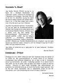 Nr. 2 - december - 2008 - Nordfyns Musikskole - Page 3