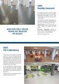 Kreative PUR-løsninger - Kristiania Renhold - Page 3
