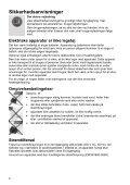 Betjeningsvejledning Kortbølge-/ Langbølgemodtager - medion - Page 3