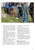 HVIS HUNDEN ER AGGRESSIV - Dyrenes Beskyttelse - Page 5