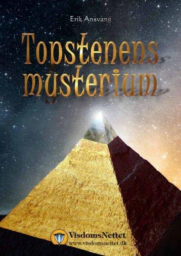 TOPSTENENS MYSTERIUM - Erik Ansvang - Visdomsnettet