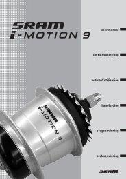 i-MOTION 9 Ins.indb - Sram