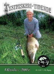 Nr. 1132 • 116. Årgang - Lystfiskeriforeningen