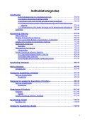 Indholdsfortegnelse - Kommuneplan 2009 for Hjørring Kommune - Page 2