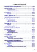 Indholdsfortegnelse - Kommuneplan 2009 for Hjørring Kommune - Page 3
