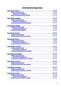 Indholdsfortegnelse - Kommuneplan 2009 for Hjørring Kommune - Page 4