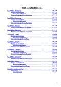 Indholdsfortegnelse - Kommuneplan 2009 for Hjørring Kommune - Page 5