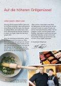 Marinierte Delikatessen - Schweizer Fleisch - Seite 3
