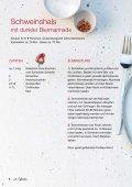 Marinierte Delikatessen - Schweizer Fleisch - Seite 6