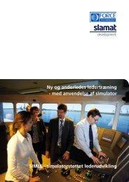 Brochure - SIMLE - anderledes lederudvikling