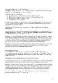 Pjece om barsel, adoption mv. - HK - Page 4