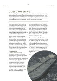 Kapitel 13 - Olieforurening - Fiskericirklen