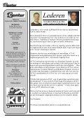 Læs i dette nummer om: KUK´s ... - Andreas Boisen - Page 2