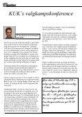 Læs i dette nummer om: KUK´s ... - Andreas Boisen - Page 4