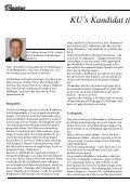 Læs i dette nummer om: KUK´s ... - Andreas Boisen - Page 6