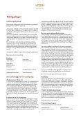 Årsrapport 2009 - Tivoli - Page 6