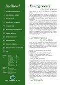 Miniature nåletræer - Webkommunikator - Page 2
