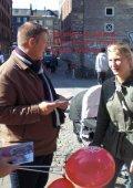 SKRIFTLIG BERETNING - Socialdemokraterne i København - Page 7
