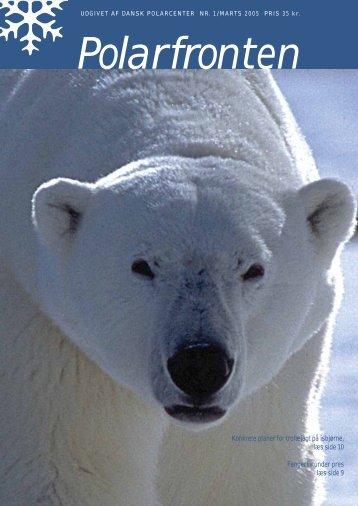 Polarfronten 2005 – 1