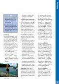 Vandområdeplan, generel del, vandløb - Biotop - Page 5