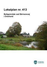 Se lokalplan (pdf) - Viborg Kommune