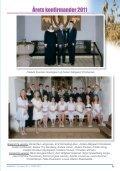 Kirkebladet september 2011 - Smidstrup og Skærup Kirker - Page 5